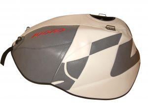 Petrol tank cover TPR5595 - APRILIA RSV 1000 TUONO [≥ 2006]