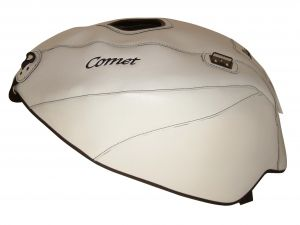 Petrol tank cover TPR5678 - HYOSUNG COMET GT 125  [≥ 2009]