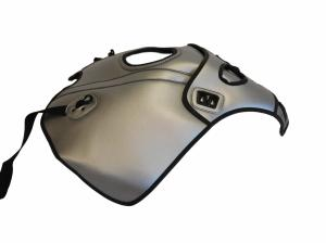 Petrol tank cover TPR6166 - BMW R 1200 RT taille standard chauffante  [2005-2013]
