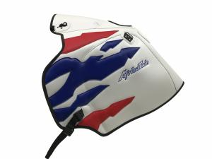 Tankhoes TPR6253 - HONDA AFRICA TWIN XRV 750 [1993-2002]