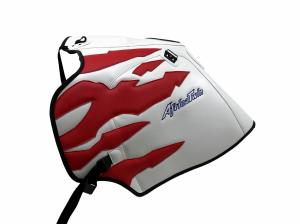 Tankhoes TPR6254 - HONDA AFRICA TWIN XRV 750 [1993-2002]